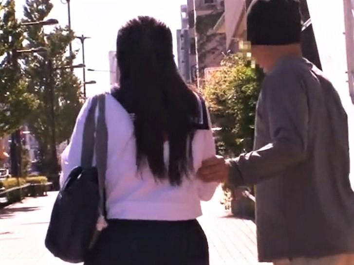 レイプ動画 桜木優希音 JK